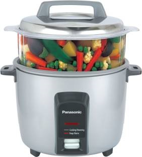 Panasonic SR-Y18FHS 1.8 L/4.4L Automatic Rice Cooker