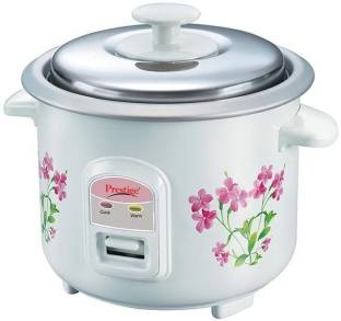 Prestige PRWO 0.6 - 2.0 Electric Cooker