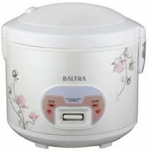 Baltra BTD-400D 1 L Rice Cooker