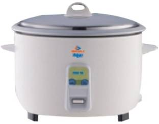 Bajaj Majesty RCX 42 Rice Cooker, 4.2 L