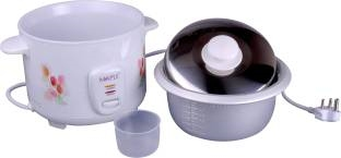 Maple Festive 1.2L Rice Cooker