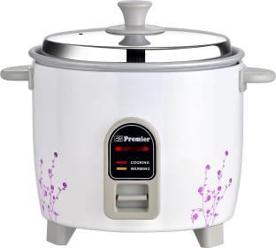 Premier 10 E 1.0L Electric Rice Cooker