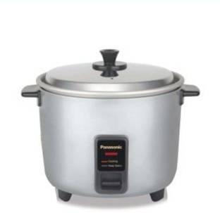 Panasonic WA10 (Z9) Electric Rice Cooker, 2.7 L