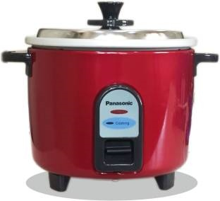 Panasonic SR-WA10 Electric Rice Cooker
