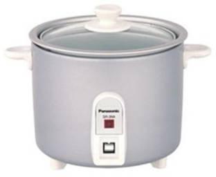 Panasonic SR-3NA Electric Rice Cooker, 0.5 L