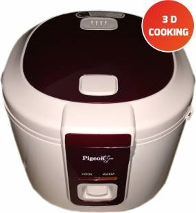 Pigeon 3D Electric Cooker