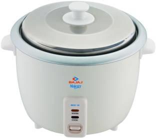Bajaj RCX-18 1.8 Litre Electric Cooker
