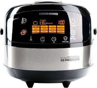 Redmond RMC-M90E 5L Digital Smart Multi Cooker