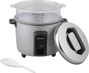 Panasonic SR-Y18FHS 1.8 L Automatic Cooker