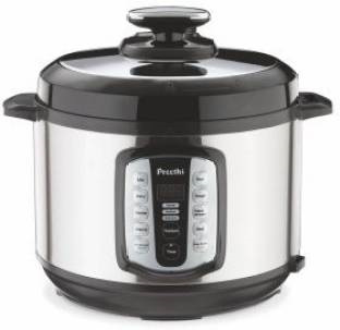 Preethi TOUCH 5 Litres Electric Rice Cooker