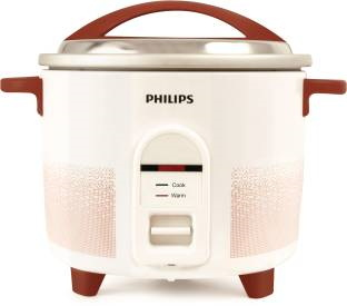 Philips HL1662/00 1 Litre Electric Rice Cooker