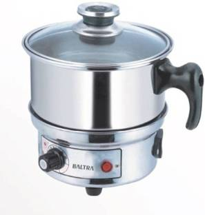 Baltra BTC-101 Electric Rice Cooker, 0.5 L