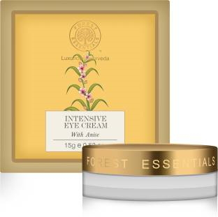 Forest Essentials Anise Intensive Eye Cream, 15 GM