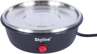 Skyline VTL 6161 Egg Cooker (7 Eggs)