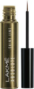 Lakme Absolute Shine Line Eye Liner Liquid Gold