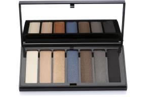 Colorbar Eyeshadow Pallet Smokey Eyes 17.5 GM