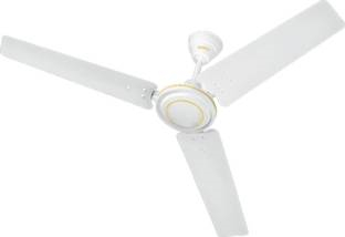 Surya Eco Smart 50 3 Blade (1200mm) Ceiling Fan