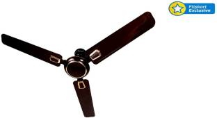 Lifelong Insta Cool 1200 mm Ceiling Fan (Brown)