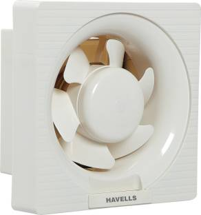 Havells Ventil Air DX-250mm Plastic-Ventilating Fan
