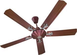 Havells Pentaforce 1320 mm Ceiling Fan (Lavender Mist)