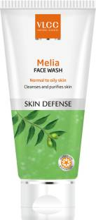 VLCC Skin Defense Melia Face Wash (80ml)
