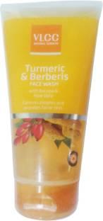 VLCC Turmeric & Berberis Face Wash, 150 ML
