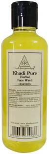 Khadi Herbal Face Wash 210ml