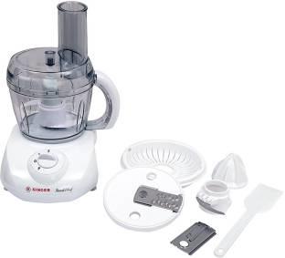 Singer 350W Chef Food Processor