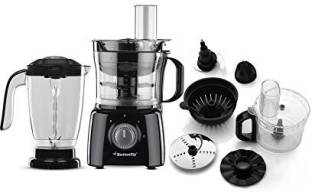 Butterfly BFP17 650 W Food Processor