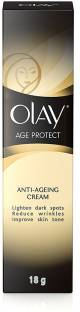 Olay Age Protect Anti-Ageing Cream 18gm