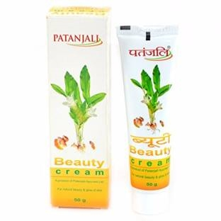 Patanjali Beauty Cream, 50 GM