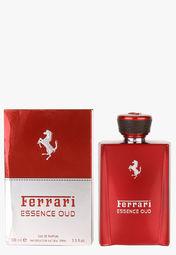 Ferrari Essence Oud EDP For Men - 100 ml