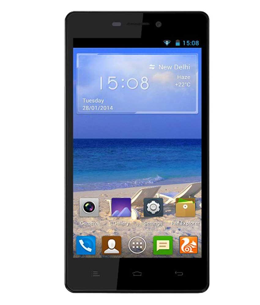 Gionee M2 4 GB White Mobile