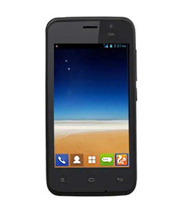 Gionee P2s 4 GB Blue Mobile