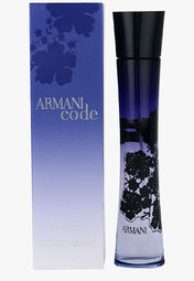 Giorgio Armani Code EDP For Woman 75 ml