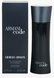 Giorgio Armani Code EDT for Men 75 ml