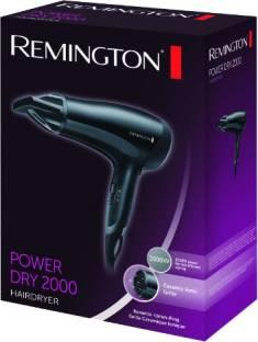 Remington D3010 Hair Dryer