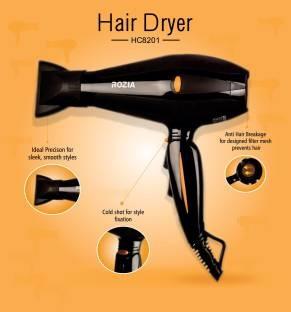 Rozia HC-8201 2000W Hair Dryer