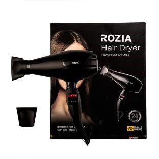 Rozia HC-8200 2000W Hair Dryer