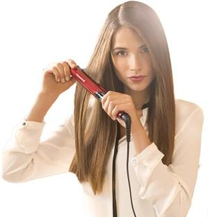 Remington S9600 Silk Hair Straightener