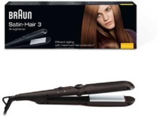 Braun Satin 310 Hair Straightener