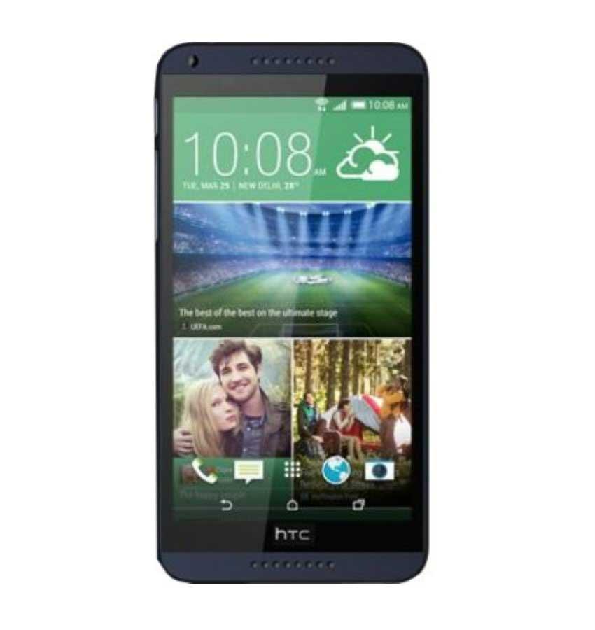 HTC Desire 816G 8GB Blue Mobile