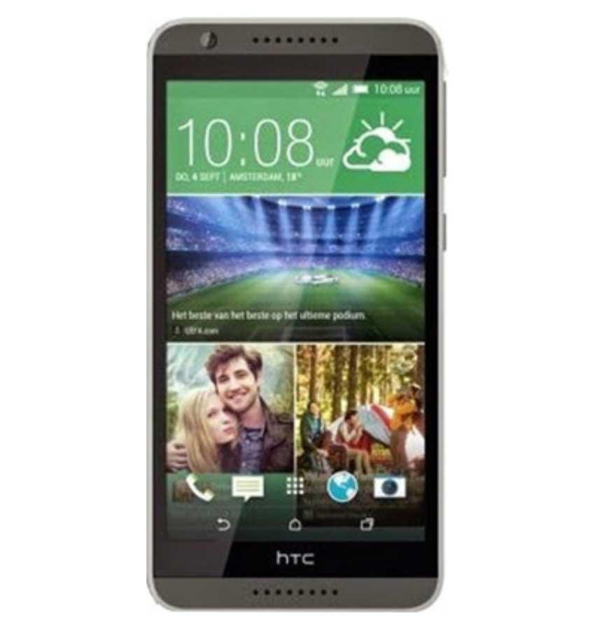 Htc Desire 820q 16GB White Mobile