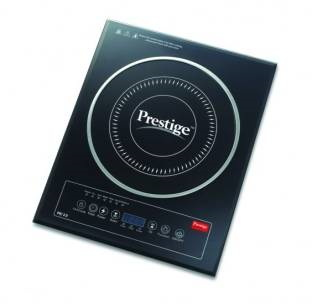 Prestige PIC 2.0 V2 Induction Cooktop