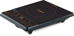 Eveready IC101 1600W Induction Cooktop