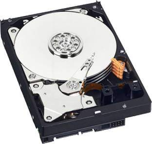 WD Blue (WD10EZEX) 1TB Internal Hard Disk