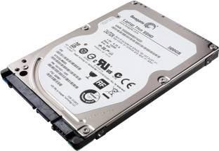 Seagate 2.5 inches SATA 500GB Internal SSHD