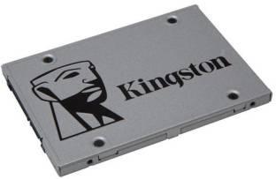 Kingston (SUV400S37/240G) 240GB SATA SSD Internal Hard Drive