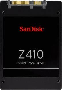 Sandisk Z410 (SD8SBBU-240G-1122) 240GB Internal SSD