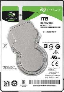 Seagate (ST1000LM048) 1TB Internal Hard Drive